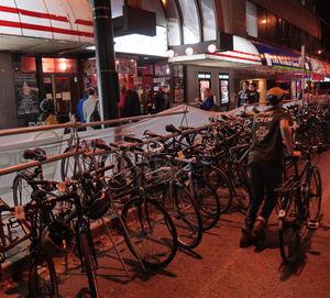 The Bicycle Valet - Bike Shorts - PHOTO 3