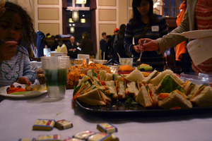 Party - 0014 - Food