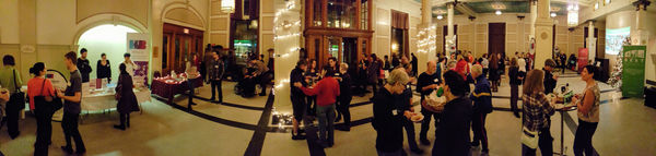 PARTY - Panorama 2
