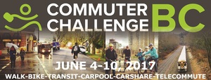 Commuter Challenge logo PHOTO
