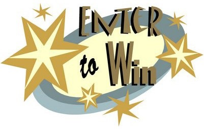 Enter to win graphic