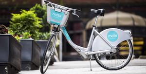 Mobi-vancouver-bike-share