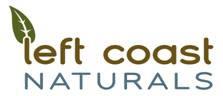 Left Coast Naturals Logo