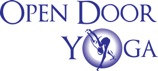 Open Door Yoga Logo 2