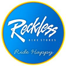 Reckless Bikes Logo