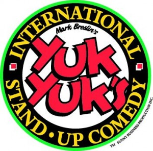 Yuk Yuks Logo