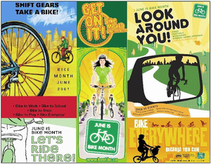 Bike Month Posters 2 2