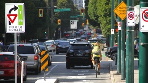 Road Safety Reform PHOTO - CBC